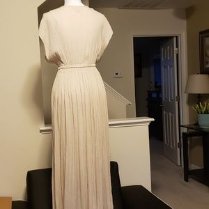 none Dresses - Long Dress